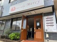 マーシー(Mercy)