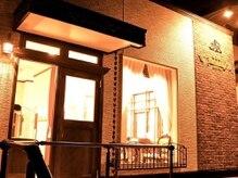 美容室 エルミタージュ(Hermitage)の雰囲気(鵜ノ子インターから車で5分!駐車場完備♪)