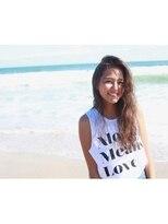 ザ シー(THE SEA)SURF GIRL STYLE