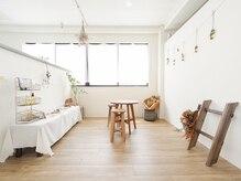 トトン(tton)の雰囲気(カフェのようなオシャレ店内◆)