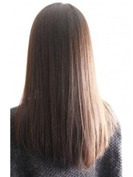 ヘアーアンドリラクゼーション ギフト(Hair Relaxation gift)のお店ロゴ