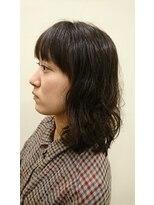 ファルコヘア 立川店(FALCO hair)柔らかウエーブ
