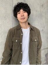 ラパンセジョーヌ(LA PENSEE JAUNE)鈴木 健吾