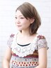 +☆ 外国人風 ☆+ ハイトーンカラー    ¥10800