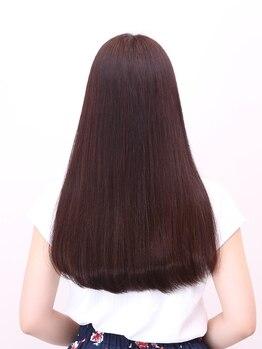 ウォーカーズ(WALKERS)の写真/今話題の【oggi ottoトリートメント】☆本当に必要な栄養を補給し、常に触りたくなる憧れのうるツヤ髪に♪