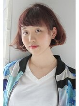 モッズヘア 高崎店(mod's hair)【mod's hair 高崎】 OSEAN S/S
