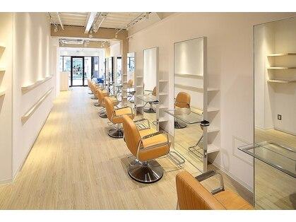 アエル ヘアーサロン(Aeru hair salon)の写真
