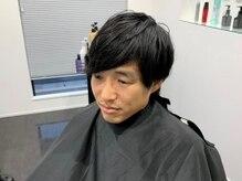 サロンドコワフュールダブル(salon de coiffure W)