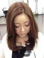 マクロヘアー(macro hair)キメすぎ可愛いスタイル