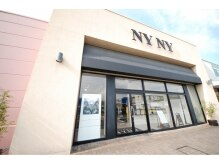 ニューヨークニューヨーク 草津店(NYNY)の雰囲気(駅からも近く駐車場もたくさんあります。)
