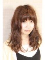 オカヘアー2(OKAHAIR2)赤み消しスモーキーカラー【シアージュ】