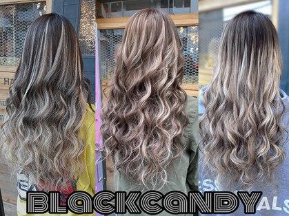 ブラックキャンディー(BLACK CANDY)の写真