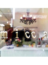 ミッカ(micca)micca お知らせ