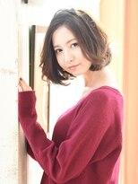 オーブ ヘアー アーチ 赤羽店(AUBE HAIR arch by EEM)大人可愛い☆大人気ボブ