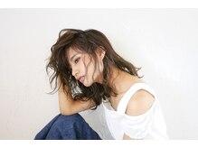ヘアメイク アース 古川店(HAIR&MAKE EARTH)の雰囲気(カウンセリング重視♪常に流行のスタイルをご提案【EARTH古川】)