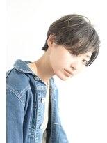 サンク ドリームプラザ店(CINQ)【CINQ】大柳 小顔ゆるふわショート