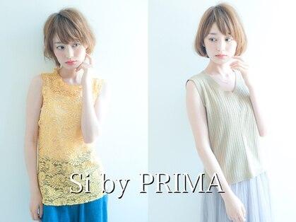シーバイプリマ(Si by PRIMA)の写真