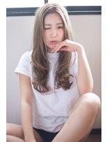 [cotton小田原]エフォートレスパーマ☆