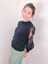 セキノヘアー(SEKINO hair)小島 由希子