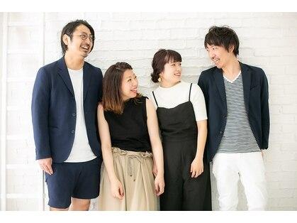 エル トウキョウ(ELLE tokyo)の写真
