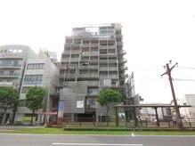 ナナマルゴ(705)の雰囲気(こちらの建物の7階です♪)