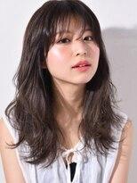キアラ(Kchiara)黒髪マーメイドアッシュ