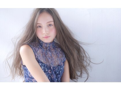 エスツー ヘアー(S2 hair)の写真