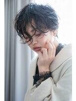 マウロア(MAULOA)【Mauloa】簡単スタイリング 大人ショート 夏ショート 小顔ヘア