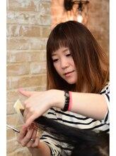 アーサス ヘアー デザイン 大宮店(Ursus hair Design)田口 友美