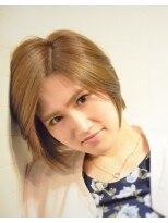 ★aria★クールショート