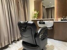 バーバーカズ(barberKAZU)の雰囲気(落ち着いた雰囲気で施術を楽しめます。)