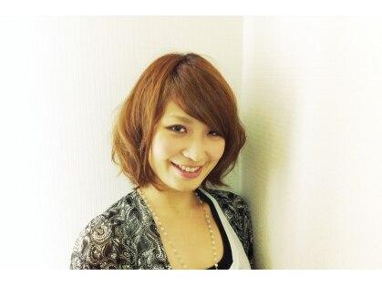 ヘアースタジオ キャズ(Hair Studio Ca'z)の写真