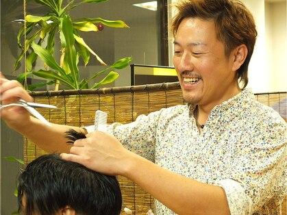 コブズヘアーファクトリー(COB'S hair factory)の写真