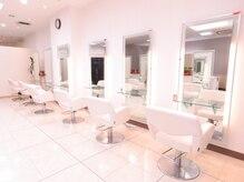 美容室 アネックス(ANNEX)の雰囲気(徹底したカウンセリングで、あなたのキレイを引き出します。)