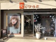 ルージュ 目白台店(ROUGE)の雰囲気(お客様のご来店スタッフ一同心よりお待ちしております。)