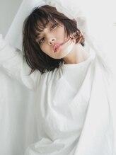 シンクヘアー(think hair by tori)
