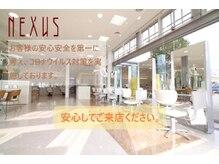 ネクサス NEXUS