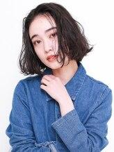 ラフィス ヘアーセプト 銀座店(La fith hair sept)