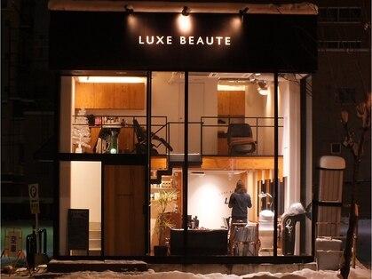 リュクスボーテ(LUXE BEAUTE)の写真