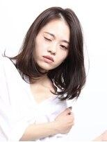 フィート 高田馬場(FEAT.)ツヤ髪ナチュラル仕上げのAラインボブ♪