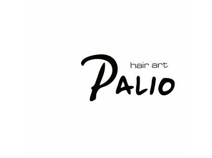 ヘアーアート パーリオ(hair art PALIO)の写真