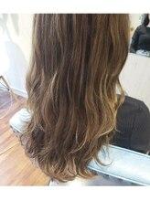 ヘアーアンドネイルアンカーバイラフ(Hair & Nail anchor by Laf)の写真