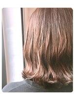 ミーノ(mieno)【髪質改善】ウル艶髪で憧れのストレート◎【自由が丘】
