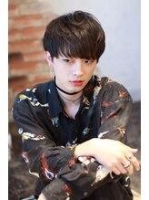 アドール(ADOR)【ADOR*MIHO】コリアンマッシュ