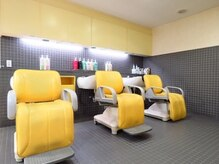 美容室 ダルテ(d'Arte)の雰囲気(落ち着いた雰囲気で癒しのひとときを)