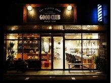 ヘアーズコレクショングッドクラブ(GOOD CLUB)