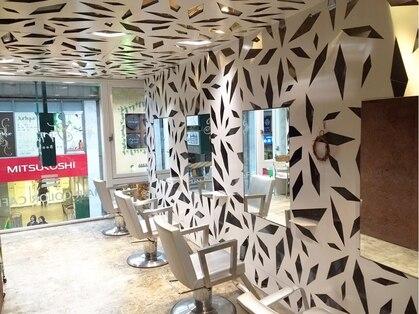 ヘアカラーアンドトリートメント専門店 ヘアー カラー カフェ(HAIR COLOR CAFE)の写真