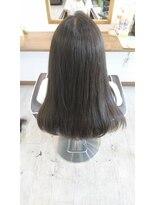 ヘアーサロン ループ(hair salon Loop)ロング