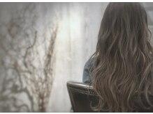 ブルーチ オーセンティック ヘアー(BLUECH Authentic Hair)の雰囲気(薬剤は刺激が少なく、髪に優しい物を厳選して使用しております。)