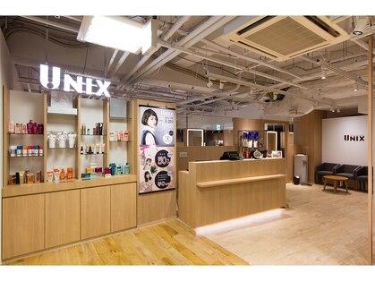 ユニックス 柏マルイ店(UNIX)の写真